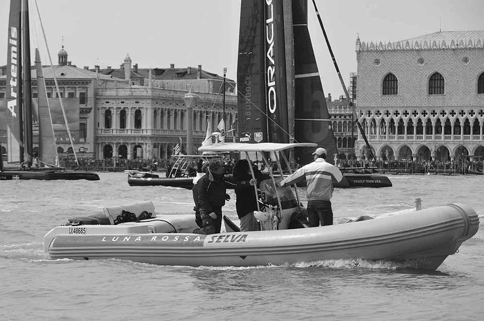 ACWS Venezia