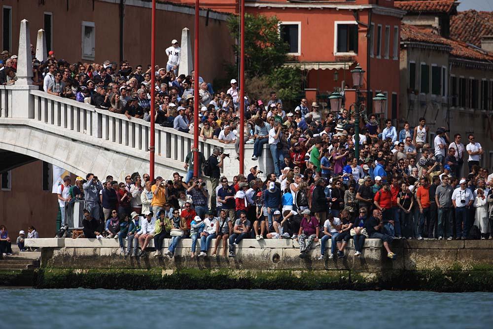 19/05/2012-Venice(ITA)-America's Cup World Series Venice 2012 - Racing Day 3