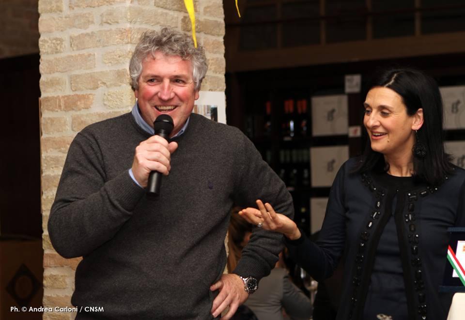 foto con Silvia2